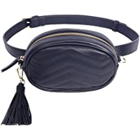 TJEtrade Waist Pack for Women Running Belt Fashion Fanny Pack Bum Bag Waterproof