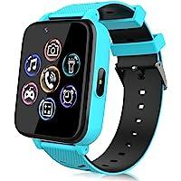 Smartwatch para Niños, Reloj Teléfono para Niña y Niño Pantalla Táctil con Música, 14…