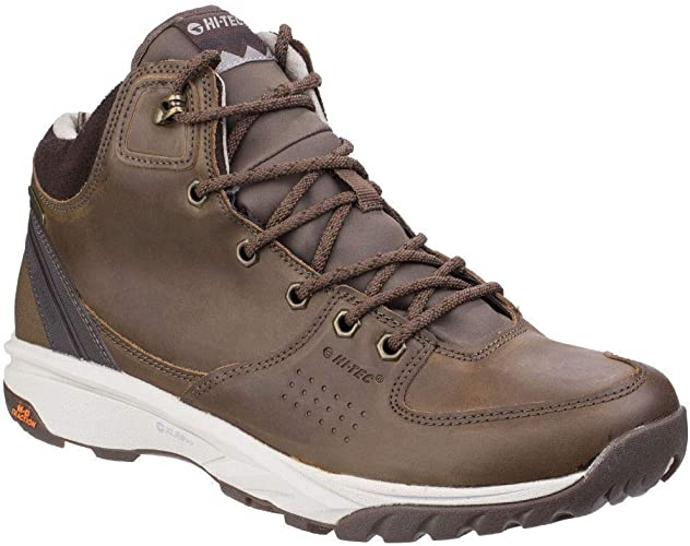 HI-TEC Wild-Life Lux I WP Men NEW Sport Trekking shoes boots Hiking Walking