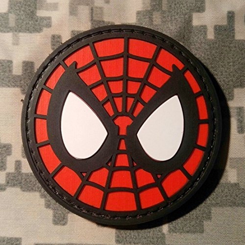 Spiderman Rubber NEO Tactical Gear