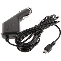 Cable De Alimentación Para Vehículos 12V Cargador De