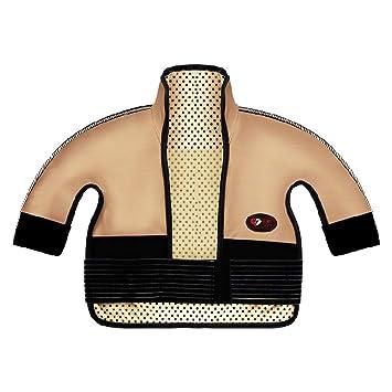 Masajeador De Calor Para Espalda Y Cuello/Almohadilla ...