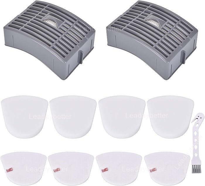 Top 10 Range Hood Filter For Broan 97007894