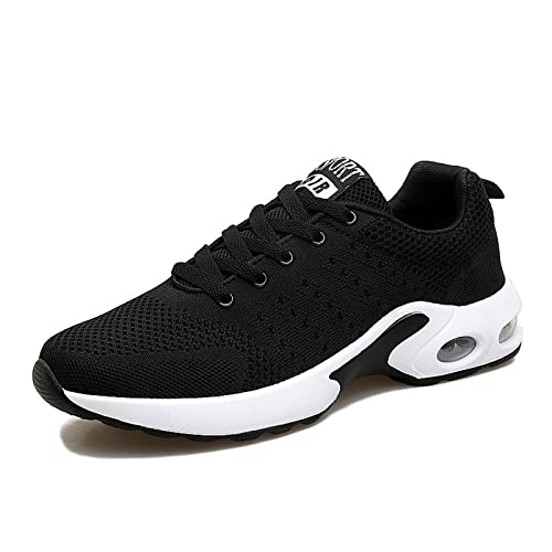 Zapatillas De Malla para Hombre Unisex Sports Shoes Primavera-Verano Air-Breathable Air Cushion Shoes Casual: Amazon.es: Zapatos y complementos