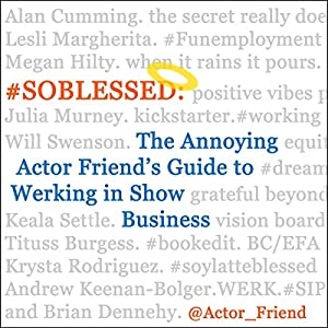 #SOBLESSED Audiobook