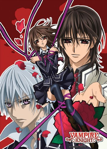 Great Eastern Entertainment Vampire Knight Yuuki and Kaname