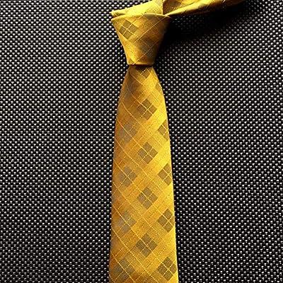 rbocot Corbatas De Alta Calidad De 7 Cm Para Hombres Corbata De ...