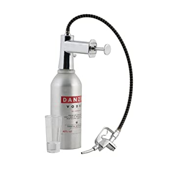 Balvi - Dispensador Licor Surtidor Gasolina Abs