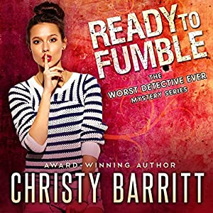 Ready to Fumble Audiobook