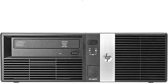 HP RP5800 Desktop PC Retail System POS - Intel Core i5-2400 3.1GHz, 16GB DDR3 Ram, 1TB HDD, Windows 10 Pro (Renewed) | Amazon