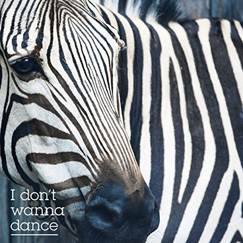 I don`t wanna danceの商品画像