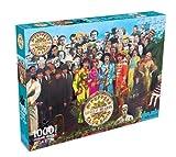 Aquarius Beatles Sgt Pepper Jigsaw Puzzle - 1000 Piece