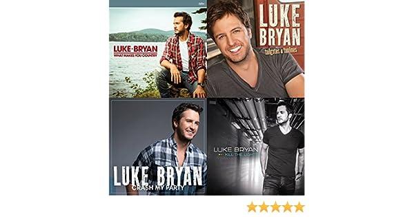 Best Of Luke Bryan By Luke Bryan On Amazon Music Amazon