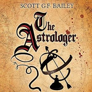 The Astrologer Audiobook