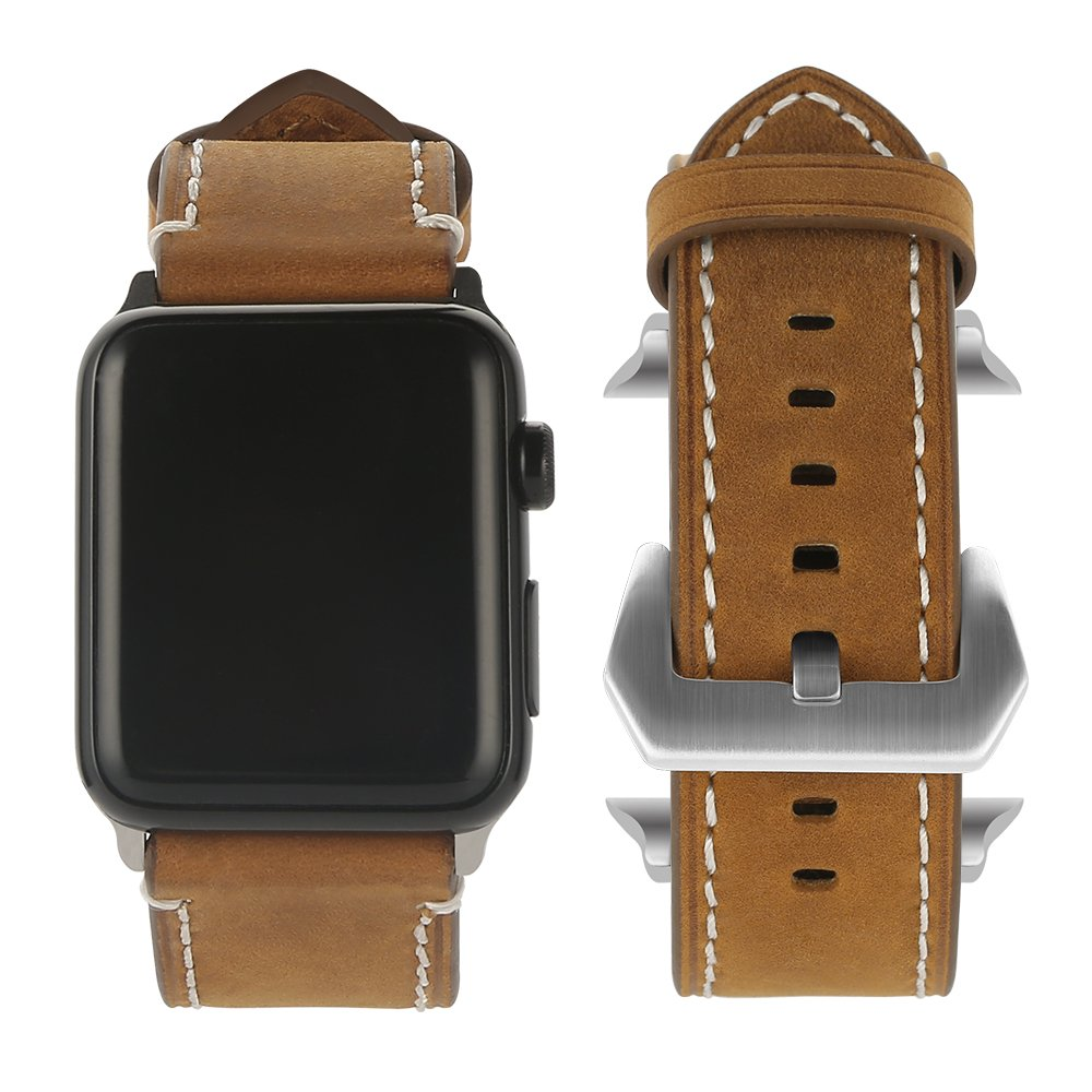 Apple Watch correa cuero
