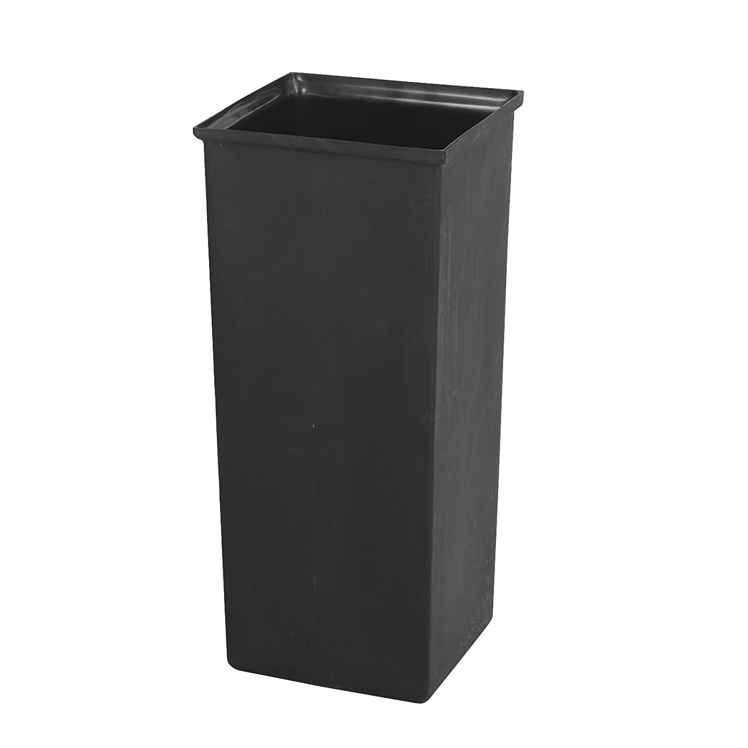 21-Gallon Safco Products 9668 Plastic Liner for 21-Gallon Waste Receptacles, sold separately, Black