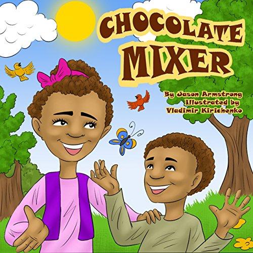 Chocolate Mixer (Mixer Skins)