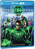 Green Lantern (Two-Disc Combo: Blu-ray 3D / Blu-ray)