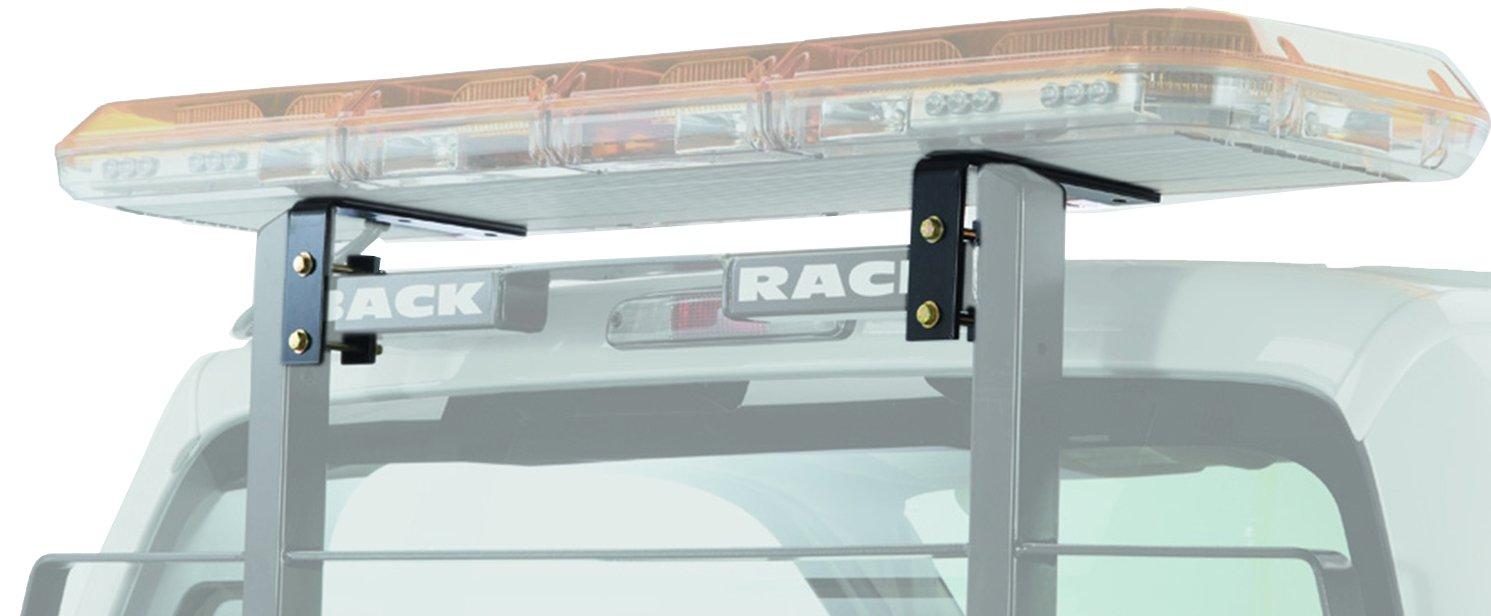 Backrack 91006 Light Bar Bracket - 2 Piece