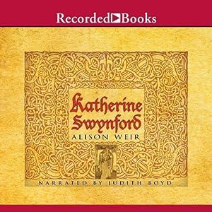 Katherine Swynford Audiobook