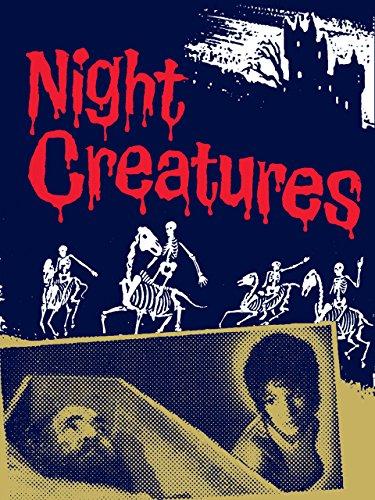 Night Creatures - A&e Watch Night