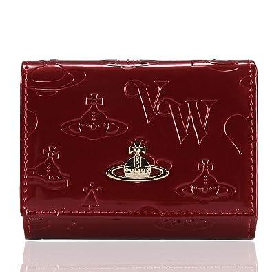 f3df24d15d4df0 Vivienne Westwood ヴィヴィアン ウエストウッド 財布 レディース ブランド 人気 [並行輸入品] (13110