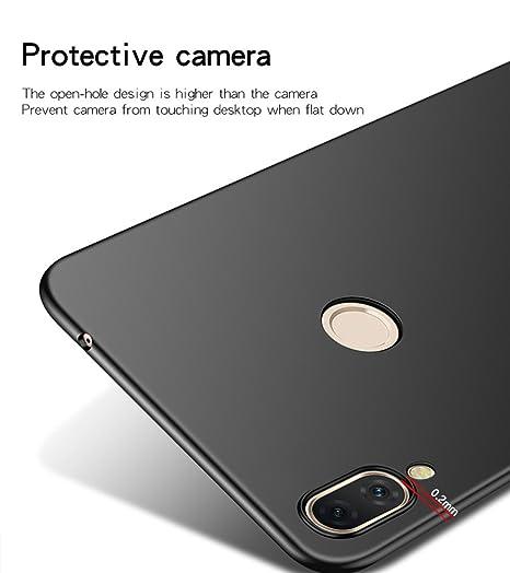 HDOMI Funda Huawei P20 Lite 426a60602f19d