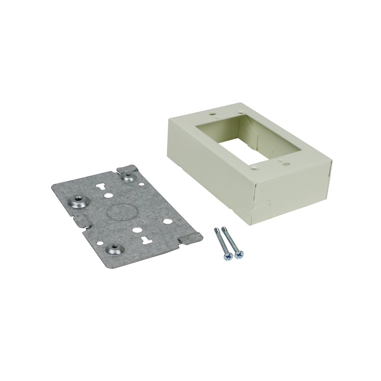 Legrand Wiremold V5741 Switch and Receptacle Box