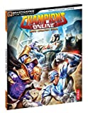 Champions Online Official Strategy Guide (Official Strategy Guides (Bradygames))