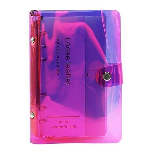 Amazon.com: Aimeio - Cuaderno de viajeros recargable ...