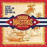 Made in Cuba (mit Hits von Chic, Ben E. King, Missy Elliott, Jason Derulo, Fun uvm.)
