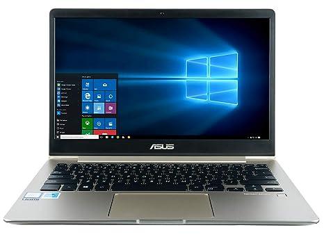 Computer Upgrade King ZenBook UX430UA Ultrabook Ligero Ordenador portátil ultradelgado