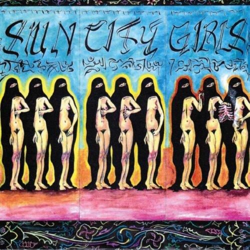 (Eye Mohini: Sun City Girls Singles Vol. 3)