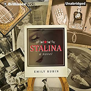 Stalina Audiobook