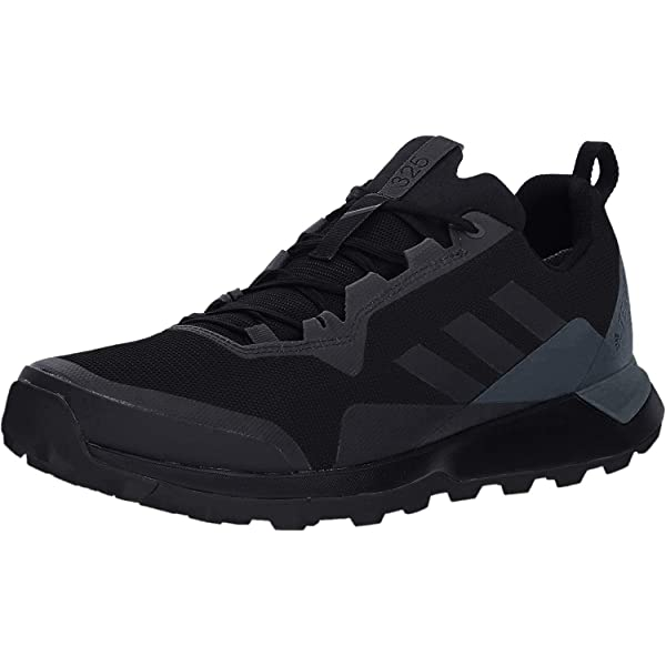 adidas Outdoor Men's Terrex CMTK GTX, BlackGrey Three, 6 D