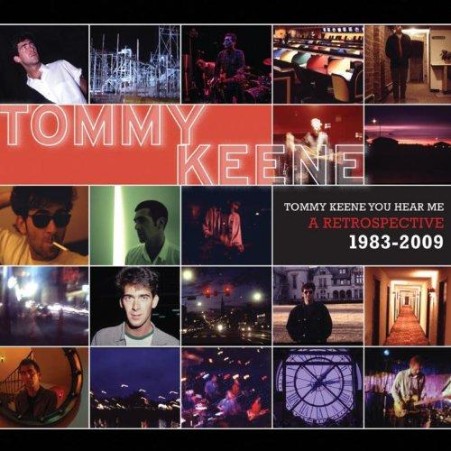 Tommy Keene You Hear Me: A Ret...
