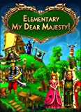 Elementary My Dear Majesty (Mac) [Download]