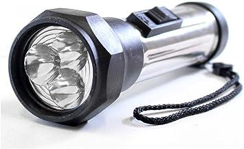 3 LED Flashlight FL-54695-Z02 Pack of: 2