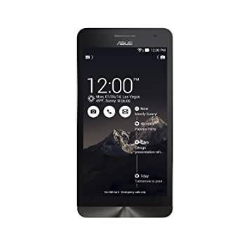 Asus ZenFone 6 A600CG 2A319GER Smartphone Debloque 3G Ecran Pouces
