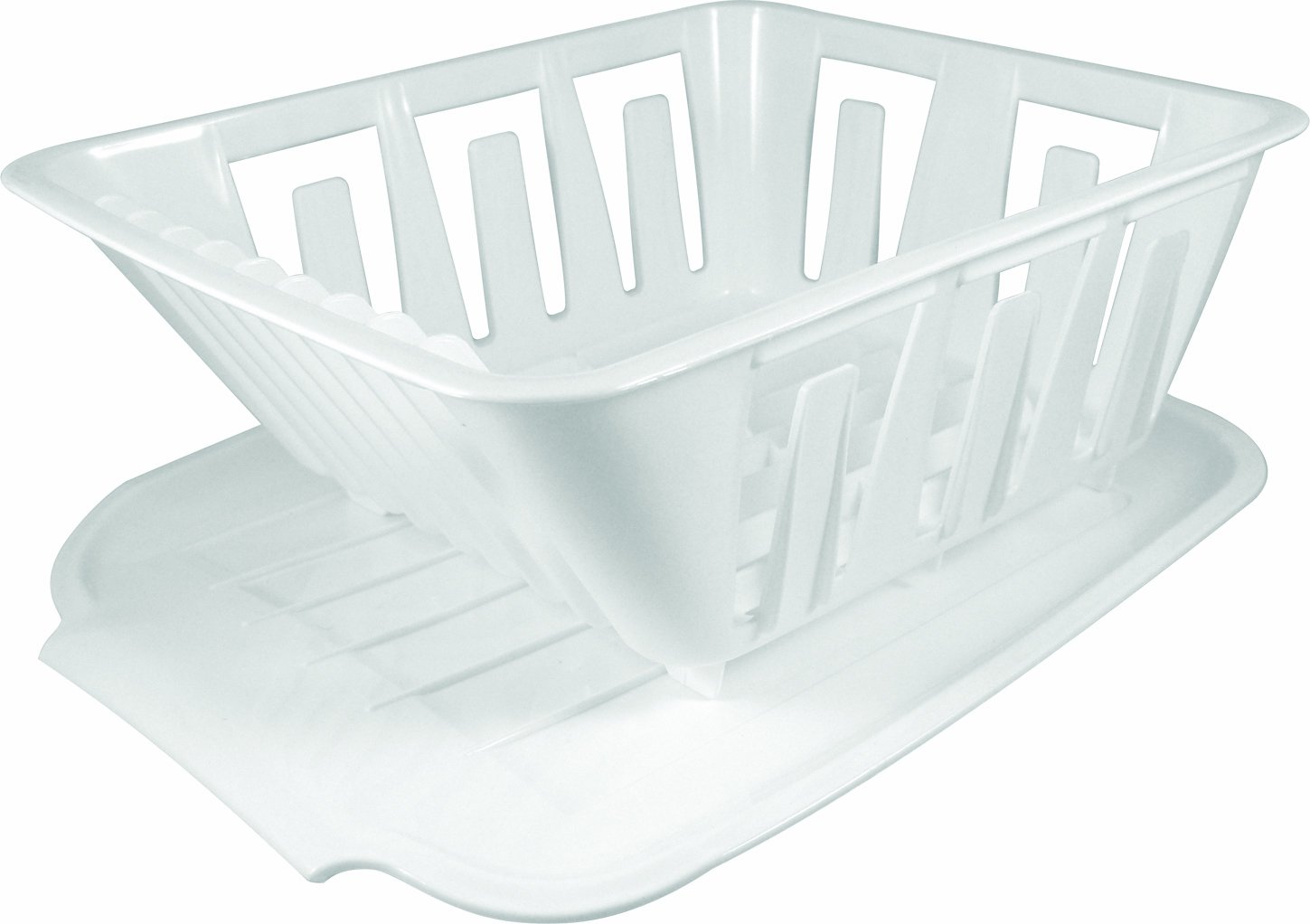 Valterra A77002 Blue Mini Dish Drainer Set