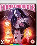 Frankenhooker [Blu-ray] [Import]