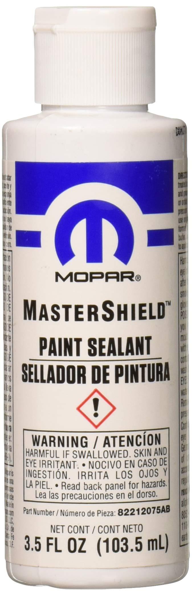 Chrysler Genuine 82212075 Paint Sealant - 4 oz.