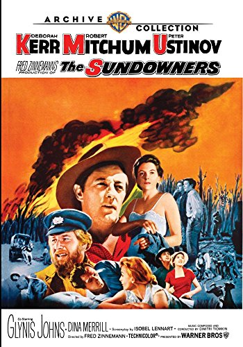 Chip Lola (The Sundowners (1960))