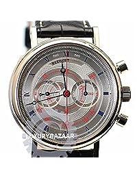 Breguet Classique mechanical-hand-wind mens Watch 5247BB/12/9V6 (Certified Pre-owned)