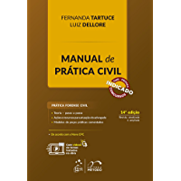 Manual de Prática Civil