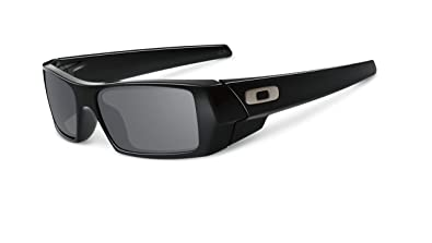 black oakley gascan sunglasses u41w  Oakley Gascan Sunglasses