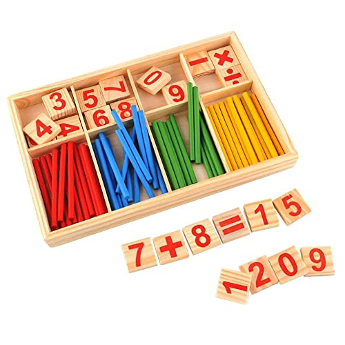BJ531 Bigjigs Toys Learn Stacking 0696227986946