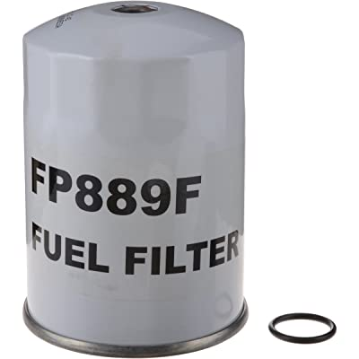 Luber-finer FP889F Heavy Duty Fuel Filter: Automotive