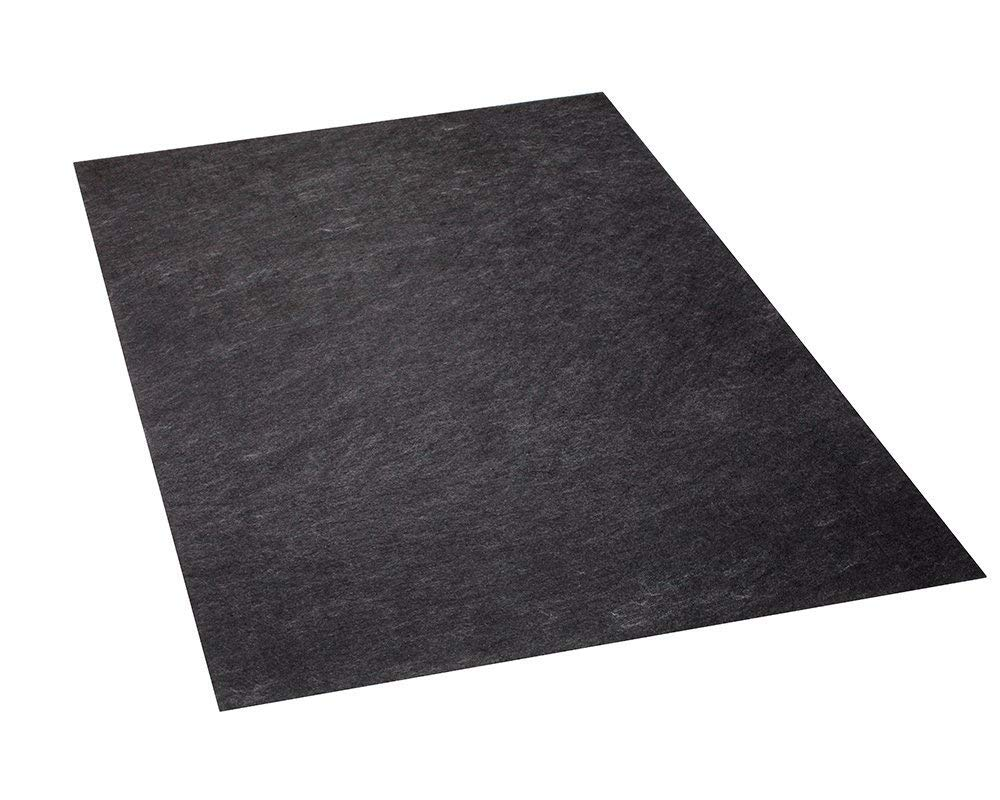 Protect Garage Floor from Oil /& Rust Stains 3 x 5 Snow Blower Mat by New Pig