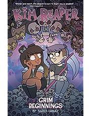 Kim Reaper Vol. 1: Grim Beginnings (Volume 1)